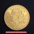 再入荷★スイスブレネリ100フラン金貨レプリカ1925年(レプリカコイン)の画像1