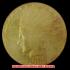 1933年 インディアンヘッドイーグル10ドル金貨(レプリカコイン)の画像1