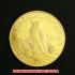 サンフランシスコ万国博覧会記念50ドル金貨(レプリカコイン)の画像2