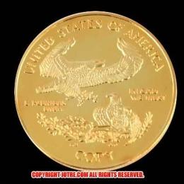 アメリカンイーグルコイン2009 ゴールド