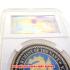 ケース入りジョーク金貨 アメリカ海軍 コイン(金メッキ)2の画像2