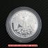 ワシントンクォーターダラー1932年銀貨1ドルプルーフ(レプリカコイン)の画像3