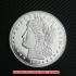 モルガン1ドル銀貨1889年プルーフ(レプリカコイン)の画像1
