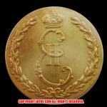 1765年 ロシアゴールドコイン(レプリカコイン)