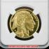バッファローゴールド50ドルコイン2011年プルーフ(レプリカコイン)の画像1