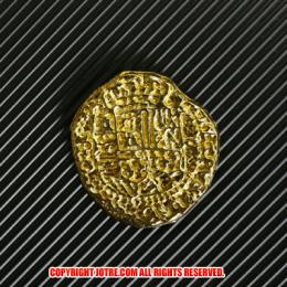 ダブロン金貨 レプリカ